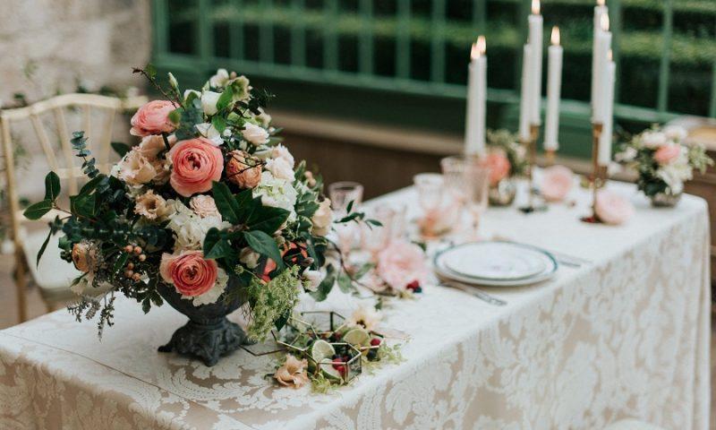 Inspiration mariage en Irlande